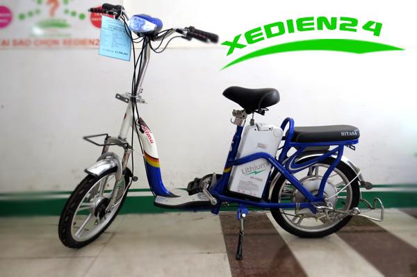 xe đạp điện hitasa