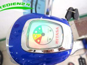 đồng hồ xe đạp điện hitasa