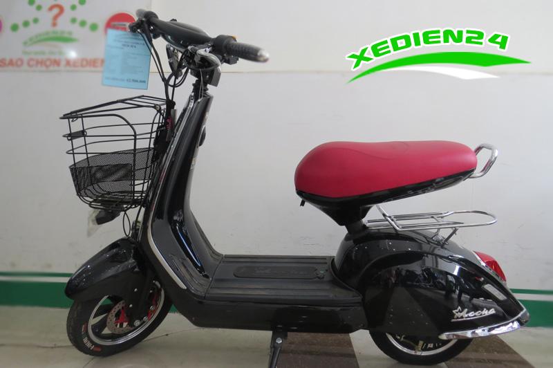 xe đạp điện mocha