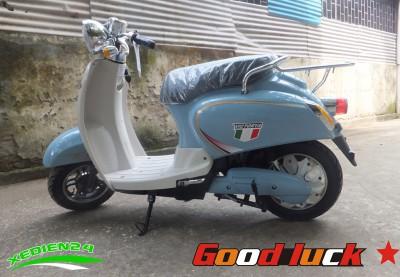 Xe máy điện goodluck victory