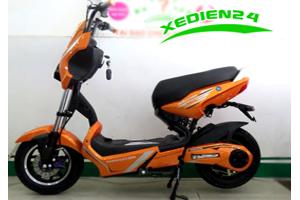 Xe đạp điện x men