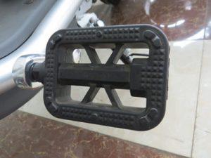Bàn đạp xe đạp điện