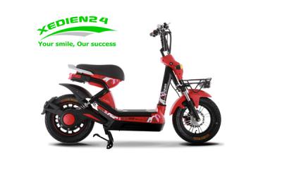 Xe máy điện HIGHLAND ZX
