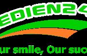 Logo xe điện 24