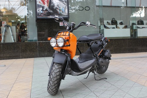 Xe Honda Zoomer